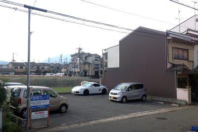 門田町ガレージ-1
