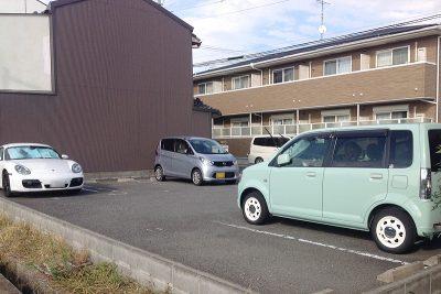 門田町ガレージ-2