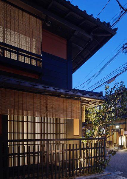 祇園椿(外観2)