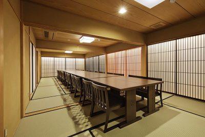祇園椿(個室2)