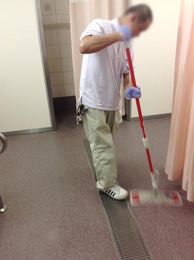 日常清掃-2